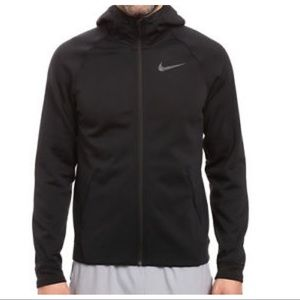 Nike Therma-Fit Hoodie Jacket Sz XL